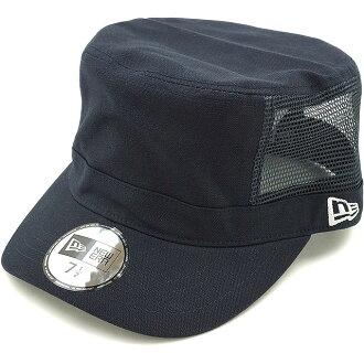 紐埃爾新紀元紐埃爾蓋 WM-01 目鴨軍帽網布鴨海軍 / 雪白色帽 (N0010509/11135234) (新時代)