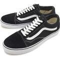 【即納】VANS バンズ スニーカー 靴 メンズ レディース CLASSICS OLD SKOOL オールドスクール BLACK/WHITE(VN000D3HY28)