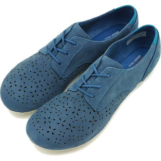 Merrell 模仿棉花婦女的平跟鞋運動鞋 MERRELL MIMIX 迷宮浩 (21882 SS15)
