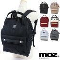 【即納】mozモズレディースバッグバックパックリュックデイパック(ZZCI-07FW16)