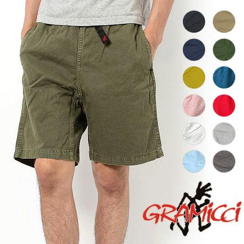 グラミチ ショートパンツ GRAMICCI SHORTS 1117-5...