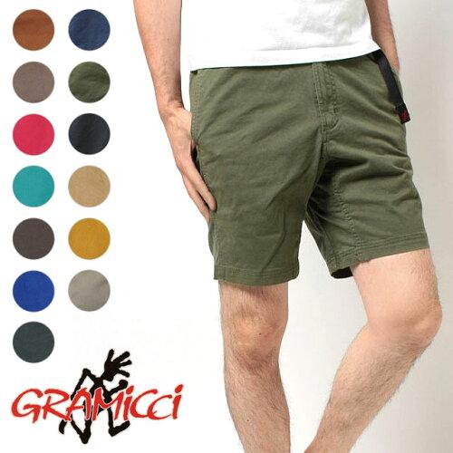 GRAMICCI グラミチ メンズ NN-Shorts NNショーツ ...