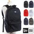 【即納】NEWERA ニューエラ キャップ バッグ New Era Bag LIGHT PACK Backpack ライトパック 鞄 バックパック リュックサック (114042 SS17)【コンビニ受取対応商品】