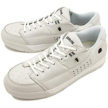 【即納】gravis グラビス メンズ レディース Tarmac DLX ターマック デラックス WHITE/BLACK 靴 (1000 SS17)【コンビニ受取対応商品】