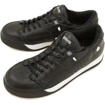 【即納】gravis グラビス メンズ レディース Tarmac DLX ターマック デラックス BLACK/WHITE 靴 (1000 SS17)【コンビニ受取対応商品】