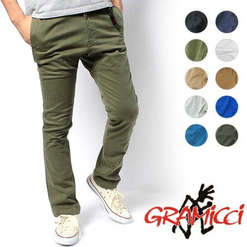 GRAMICCI グラミチ パンツ ニューナローパンツ メンズ NN-PANTS NNパンツ (081...