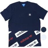 【即納】adidas Originals アディダス オリジナルス AOP BLOCK TEE メンズ レディース AOP ブロック Tシャツ (BQ0911/BQ0910 SS17)【コンビニ受取対応商品】