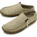 【即納】コンカラー オアシス conqueror メンズ シューズ OASIS ヘンプ 靴 [131 SS19