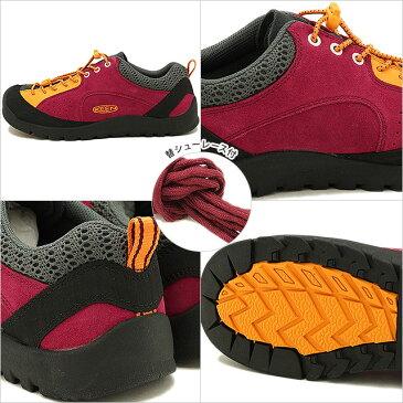 【30%OFF】【在庫限り】KEEN キーン ジャスパー スニーカー 靴 メンズ M JASPER ROCKS SP ジャスパー ロックス エスピー Red Plum/Apricot (1018896 SS18)【e】【ts】【コンビニ受取対応商品】