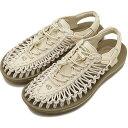【7/31限定!楽天カードで最大12倍】KEEN キーン ユニーク サンダル 靴 レディース W UNEEK ユニーク