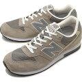 newbalance ニューバランス メンズ・レディース Dワイズ MRL996 AG クールグレー スニーカー 靴 (MRL996AG SS18)