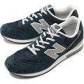 newbalance ニューバランス メンズ・レディース Dワイズ MRL996 AN ネイビー スニーカー 靴 (MRL996AN SS18)