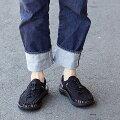 KEEN キーン メンズ サンダル 靴 UNEEK 3C MEN ユニーク スリーシー Black/Black [1014097]