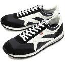 WALSH ウォルシュ UKメイド スニーカー 靴 TORN...