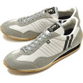 パトリック PATRICK スタジアム STADIUM メンズ・レディース スニーカー 日本製 靴 ホワイト/グレー S.PDNG ホワイト系 [23303]