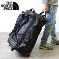 ノースフェイス THE NORTH FACE キャリーバッグ BCローリングダッフル 97L BC ROLLING DUFFEL [NM81902]