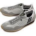 パトリック PATRICK スタジアム STADIUM メンズ・レディース スニーカー 日本製 靴 グレー S.PDNG [23303]