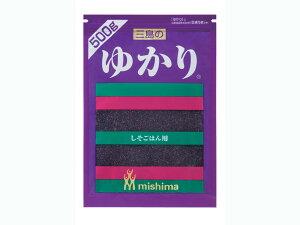 【三島食品】ゆかり® 500g