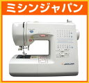 【5年保証】ジャガー「CC-1101」操作簡単!入園入学で人気のコンピューターミシン!!【当店限...