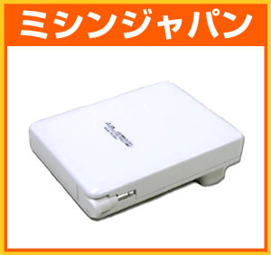 ジャノメ 「コードリール式フットコントローラー (コンピューターミシン用)」 [ミシンオプショ…