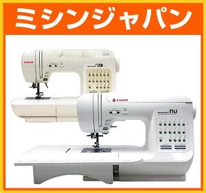 【最新型】 シンガー コンピュータミシン 「モナミヌウSC117/SC100」 【送料無料】【…