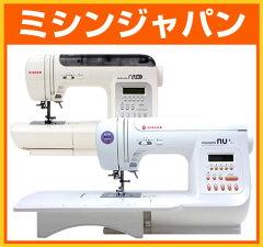【新発売】 シンガー コンピューターミシン 「モナミヌウプラスSC217/SC2…
