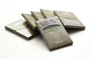 【オルガン】ミシン針工業用DBx114番1袋(10本入)