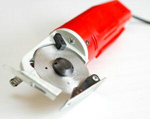 電動ミニカッターSSM-WD-70研磨機能付き裁断機厚手の布やレザー、皮、革などを切る!