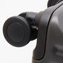 ブリックス BRIC'S RICCIONE TROLLEY 軽量 フロントポケット付 キャリーケース 4輪 スーツケース 43L(3〜5泊向け) アッシュグレー [メンズ] [レディース] BRE08028 444