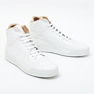 30代40代メンズが履くべき白スニーカー