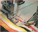 【新発売】ジャノメミシン(JANOME)トルネィオ(カバーステッチミシン)【795U・796U・HS】【新型/796G】新純正バインダーセット(2本針用)(3本針用)42/12【代引き決算不可】
