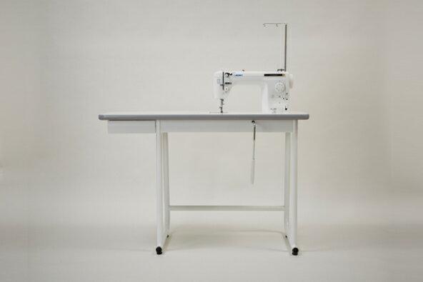 JUKI職業用ミシン専用テーブルJ-TR4【ミシン関連商品】