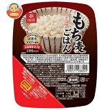 送料無料 【2ケースセット】はくばく もち麦ごはん 無菌パック 150g×12(6×2)個入×(2ケース) ※北海道・沖縄は別途送料が必要。