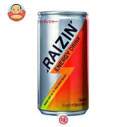 特別企画商品【送料無料】ライジンジャパン RAIZIN(ライジン) 185ml缶×30本入