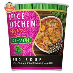 日清食品 スパイスキッチン トムヤムクン フォースープ 27g×12(6×2)個入