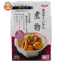【送料無料】【2ケースセット】SSK レンジでおいしい! 小鉢料理 里芋といかの煮物 105g×12個入×(2ケース) ※北海道・沖縄は別途送料が必要。