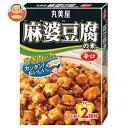 丸美屋 麻婆豆腐の素 辛口 162g×10箱入