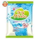 マンナンライフ 蒟蒻畑 ララクラッシュ ソーダ味 24g×8個×12袋入
