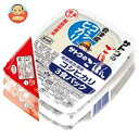 サトウ食品 サトウのごはん 福島県会津産コシヒカリ 3食パック (200g×3食)×12個入