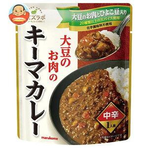 ダイズラボ 大豆のお肉のキーマカレー