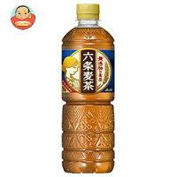 アサヒ飲料六条麦茶660mlペットボトル×24本入