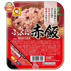 【送料無料】【2ケースセット】東洋水産 ふっくら赤飯 160g×20(10×2)個入×(2ケース) ※北海道・沖縄は別途送料が必要。