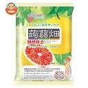 マンナンライフ 蒟蒻畑 ピンクグレープフルーツ味 25g×12個×12袋入