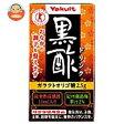 ヤクルト 黒酢ドリンク 125ml紙パック×36本入