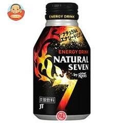 JT ナチュラルセブン エナジードリンク by Roots(ルーツ) 270mlボトル缶×24本入
