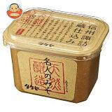 送料無料 タケヤみそ 名人のみそ 500g×6個入 ※北海道・沖縄は別途送料が必要。