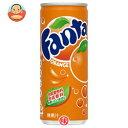 コカコーラ ファンタ オレンジ250ml缶×30本入