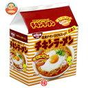 日清食品 チキンラーメン5食パック×6個入