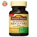 大塚製薬 ネイチャーメイド 大豆イソフラボン60粒×3個入
