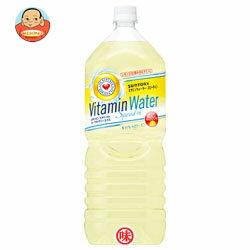 サントリー Vitamin Water Speed in(ビタミンウォータースピードイン)2LPET×6本入 【RCP1209m...